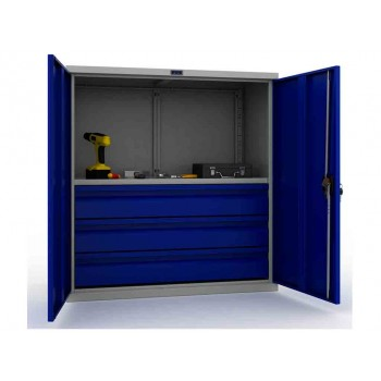 Инструментальный шкаф ТС 1095-001030