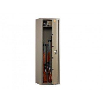 Оружейный сейф VALBERG ИРБИС 8 EL