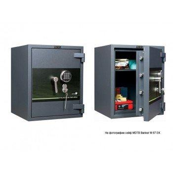 Взломостойкий сейф MDTB Banker-M 1055 EK