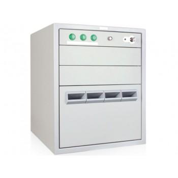 Сейф VALBERG TCS 110 A EURO с аккумулятором