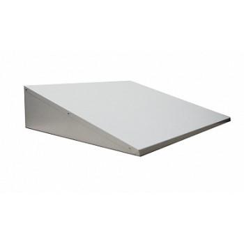 Наклонная крыша ШРК 600