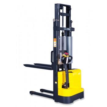 Штабелер электрический самоходный TOR IWS10S-1600 (г/п 1000 кг, в/п 1.6 м)
