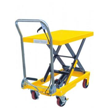 Стол подъёмный передвижной TOR SP150 (г/п 150 кг, в/п 225-740 мм)