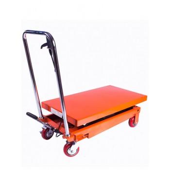 Стол подъёмный передвижной TOR PT-150 (г/п 150кг, в/п 210-720 мм)