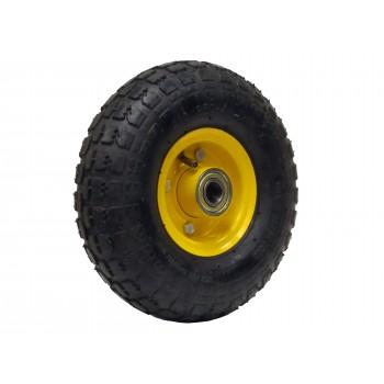 Комплект пневматических колёс Ø250 мм (2 шт.)