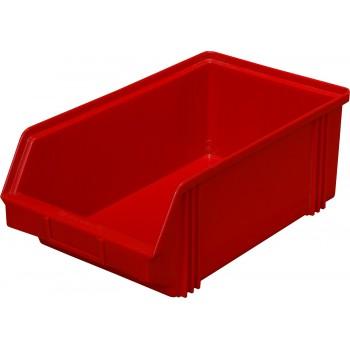 Пластиковый ящик 170х105х75 мм