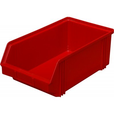 Пластиковый ящик 500х310х200 мм
