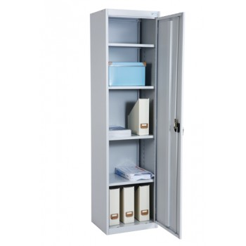 Шкаф архивный ШХА-50(40)/185 металлический