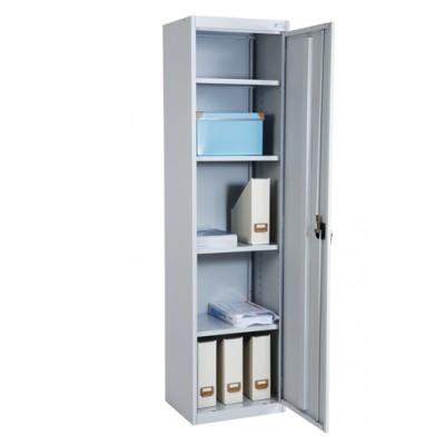 Шкаф архивный ШХА-50(50)/185 металлический