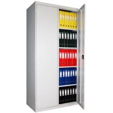 Шкаф архивный ШХА-91(40)/185 металлический