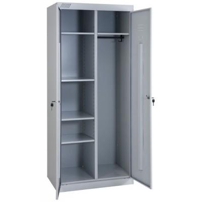 Металлический универсальный шкаф ШМУ 22-600