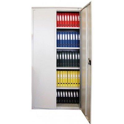Шкаф архивный ALR-2010(усиленный) металлический