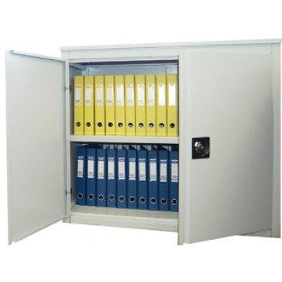 Шкаф архивный ALR-8896 (усиленный) металлический