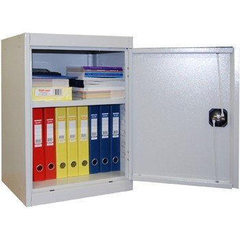 Шкаф архивный ШХА-50(40)/67 металлический