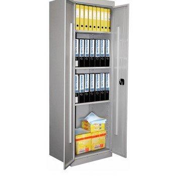 Шкаф архивный ШХА-85(40)/185 металлический