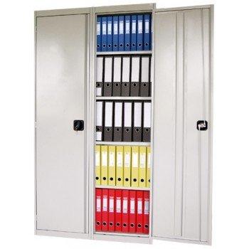 Шкаф архивный ШХА-98(40)/185 металлический