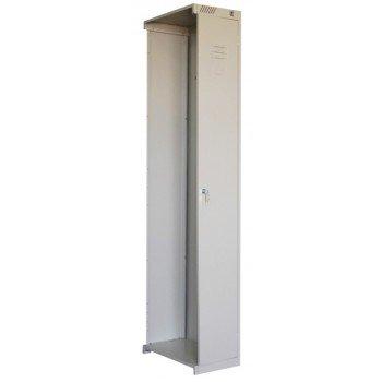Металлический шкаф для одежды ШРС-11-300 ДС (модульный)