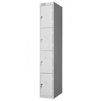 Металлический шкаф для сумок ШРС 14-300 ДС