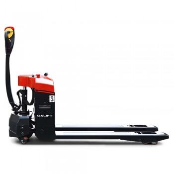Самоходная Электрическая Рохля TX15 24V/70Ah OXLIFT 1500 кг
