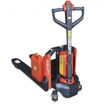 Самоходная электротележка OXLIFT TX15-Easy 1500 кг Li-ion