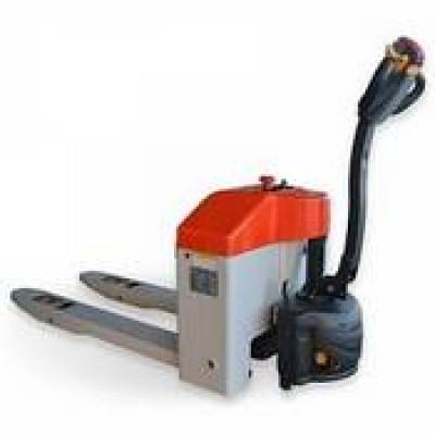 Самоходная электрическая тележка TX15 NEW (г/п 1500 кг, АКБ 24V/160Ah)